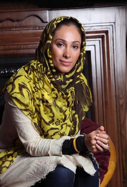 چرا سحر زکریا هنوز ازدواج نکرده است ؟ / صحبت های جالب وی درمورد عشق و ازدواج