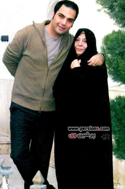 احسان علیخانی ،عکسهای متفاوت مجری مشهور ماه عسل
