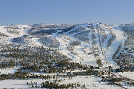پیست های اسکی ارزان قیمت در اروپا تصاویر