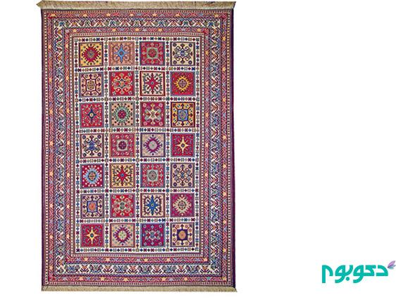 چیدمان خانه ای به سبک اصیل ایرانی را با کمک این صنایع دستی تجربه نمائید