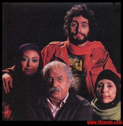 برادر گلشیفته فراهانی هم بازیگر شد / همبازی شدن وی با آزاده نامداری در یک فیلم