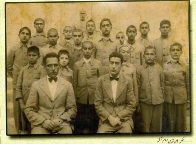 لباس ملی در ایران چه تاریخجه ای داشته است؟