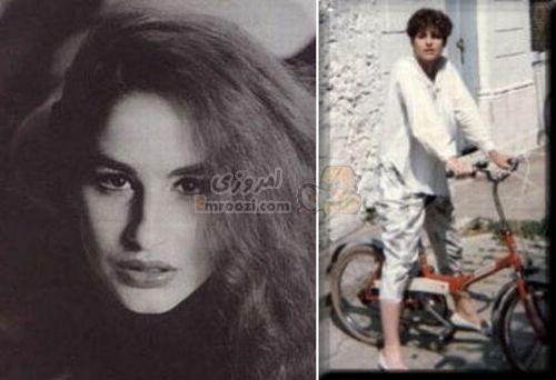 عکس های مردان دو جنسی که زنی زیبا شدند !!