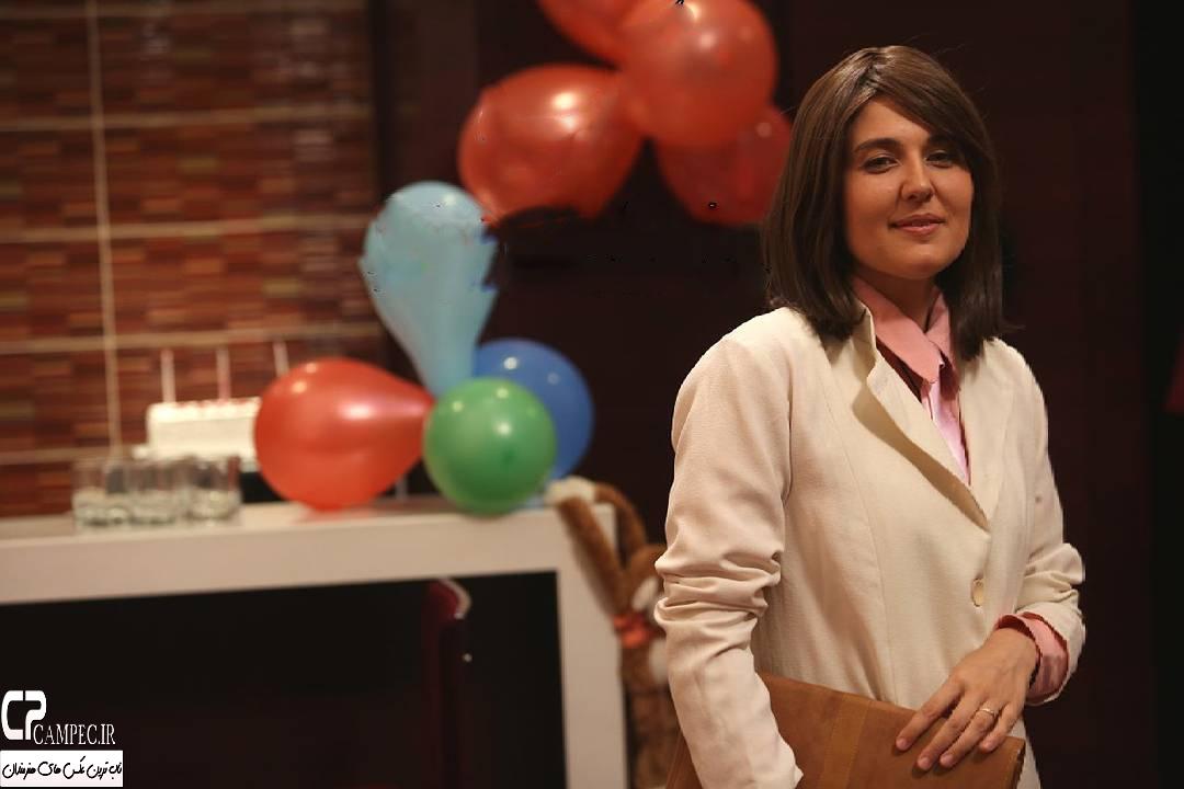 علنی شدن ازدواج ساعد سهیلی با گلوریا هاردی ، بازیگر فرانسوی سریال کیمیا علنی شد!