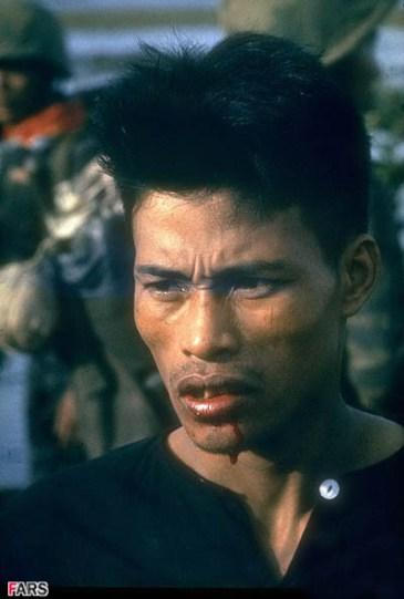 عکس: جنایات آمریکا در ویتنام 18