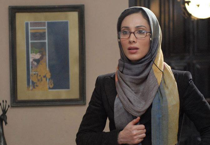 اعتراض سحر زکریا به بازیگرانی که کل صورت شان را عمل کرده اند !