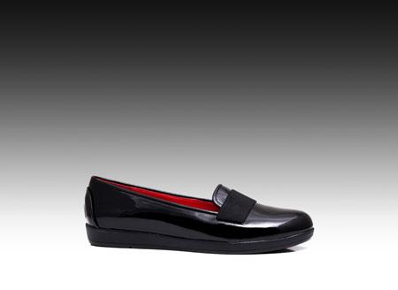 نمونه هایی از مدل کفش های زنانه بهاره