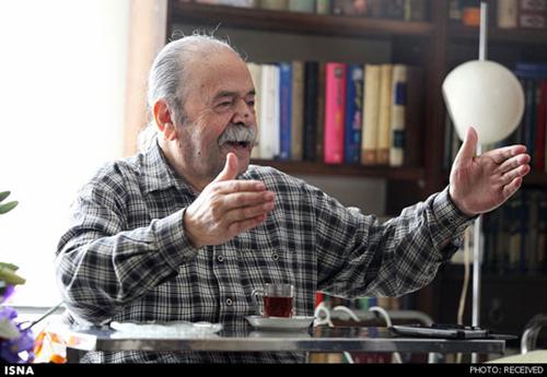 نگاهی به زندگی محمد علی کشاورز به مناسبت سالروز تولدش