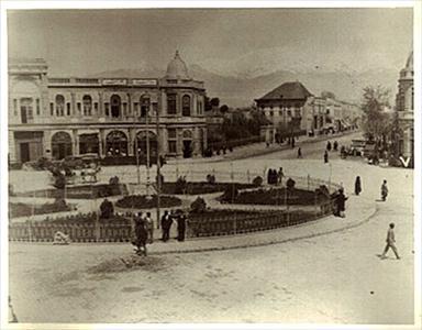 دلایل نامگذاری محلات قدیمی تهران تصاویر