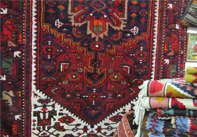 قالی زنجان