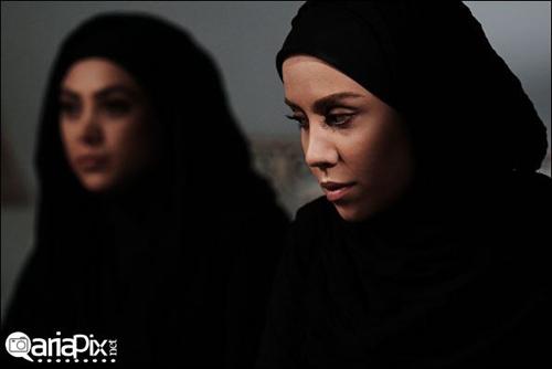 عکسهای صحنه و پشت صحنه سریال انقلاب زیبا