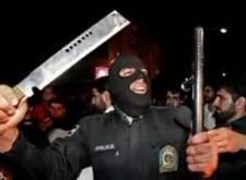 جنایت هولناک نیمه شب در نیشابور