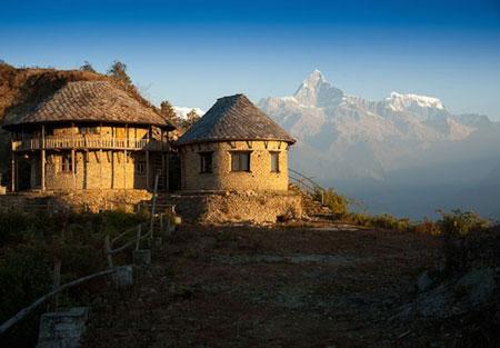 آرامش بخش ترین مکانها در دل طبعیت تصاویر