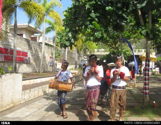 جزیرهی زیبایی که یادآور «یانگوم» و «خانواده دکتر ارنست»