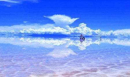 باورنکردنیترین دیدنیهای دنیا (تصاویر)