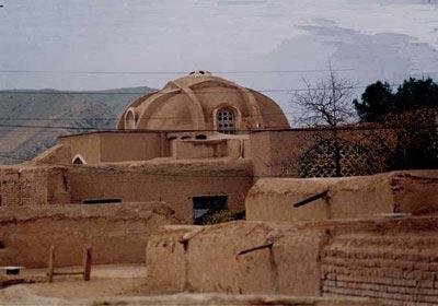 خانه تاریخی ملاصدرا تصاویر