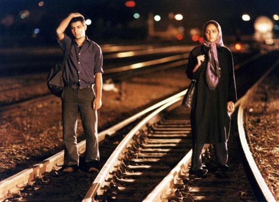 گزارش تصویری از فیلم های اصغر فرهادی و آغاز اکران فیلم فروشنده