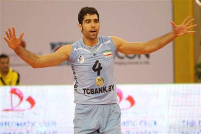 محمد موسوی