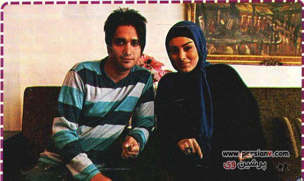 عکس های جدید،جذاب و دیدنی از سحر قریشی ، همسر و مادرش