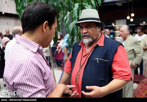 هنرمندان مشهور در جشن انجمن منتقدان و نویسندگان سینما