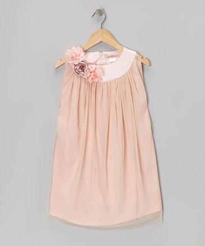 زیباترین لباس های مجلسی دخترانه