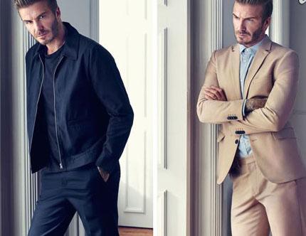 پیشنهادهای بهاره برای مردان شیک پوش مارک اچ اند ام تصاویر