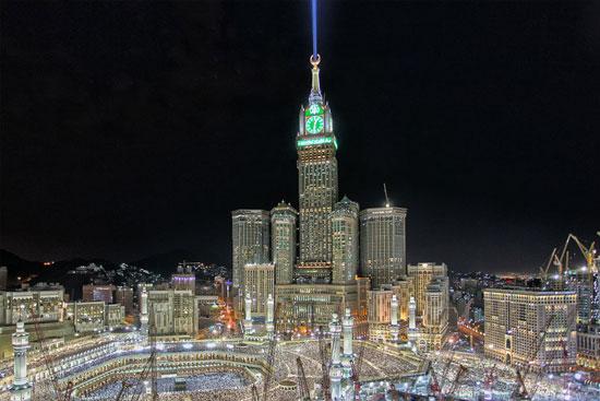 سفر به گران ترین آسمان خراش ها و برج های دنیا تصاویر