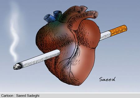 کاریکاتورجالب و دیدنی ، اعتیاد به مواد مخدر