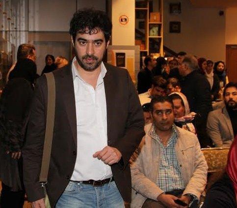رونمایی از کتاب کوروش کبیر با حضور نیوشا ضیغمی و شهاب حسینی و مسعود جعفری جوزانی