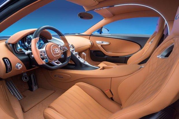سریعترین اتومبیل جهان رونمایی می شود