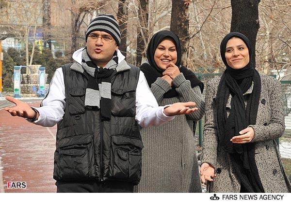 مهرانه مهین ترابی از ازدواج نکردنش میگوید