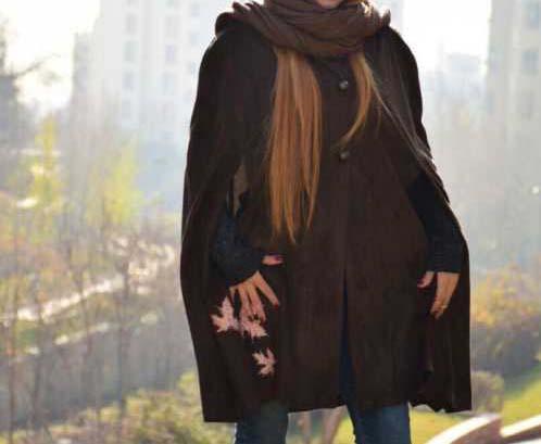 زیباترین مدل های مانتو پاییزه مخصوص شیک پوشان برای سال 2017