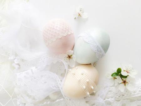 تزیین تخم مرغ هفت سین ایده های جدید