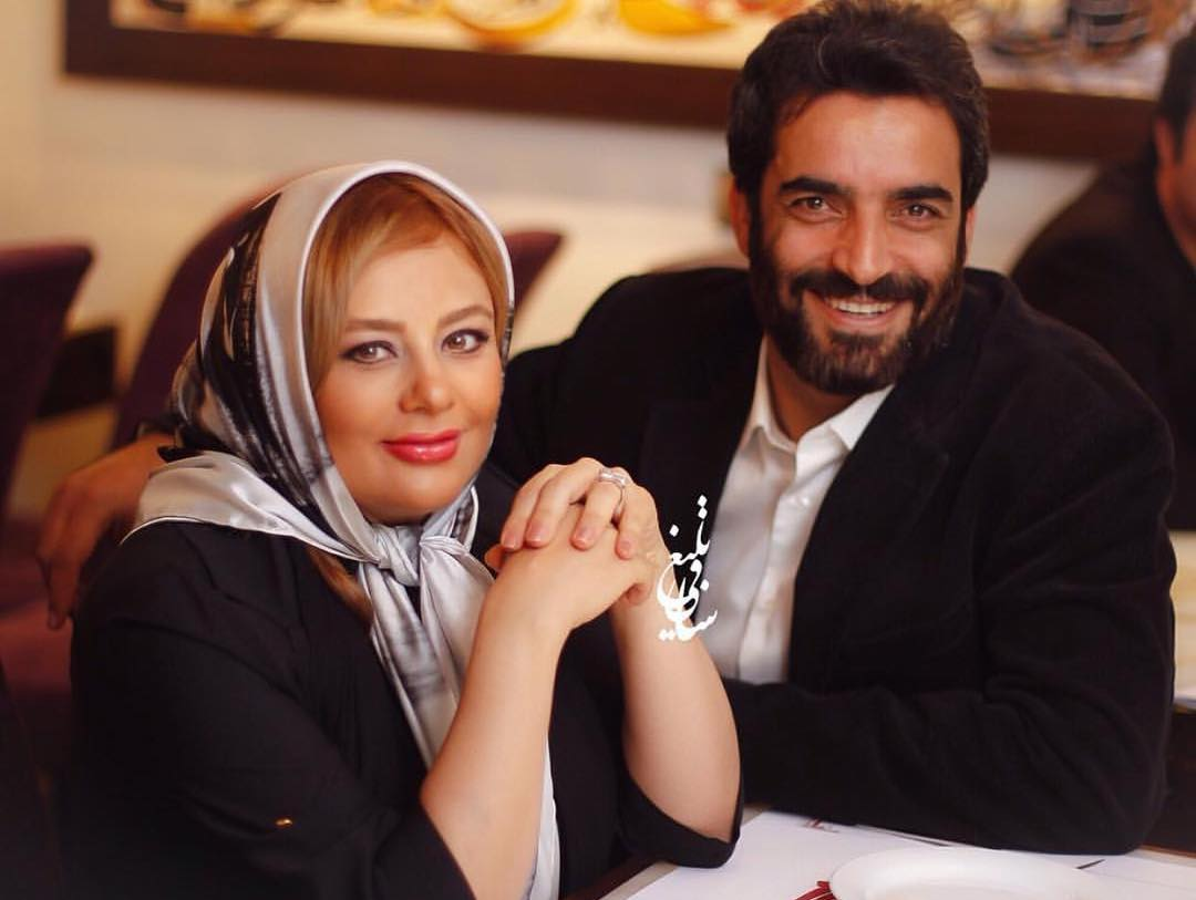 عوامل سریال عاشقانه در رستوران گلزار