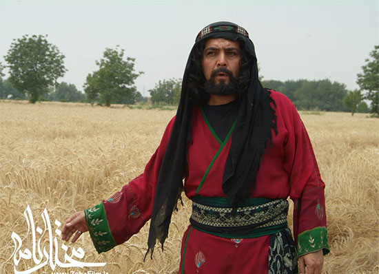 فریبرز عرب نیا