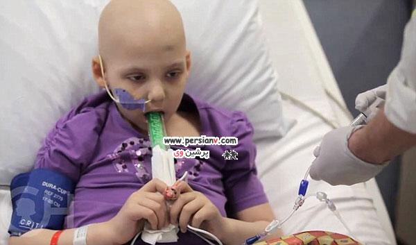 دخترسرطانی با ویروس ایدز درمان شد
