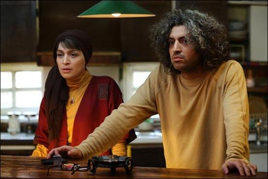 جدیدترین عکس ها از فیلم سینمایی «خانوم»