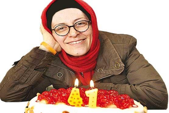 سوسن پرور بازیگر کشورمان از زندگی خصوصی و جشن تولد متفاوتش می گوید