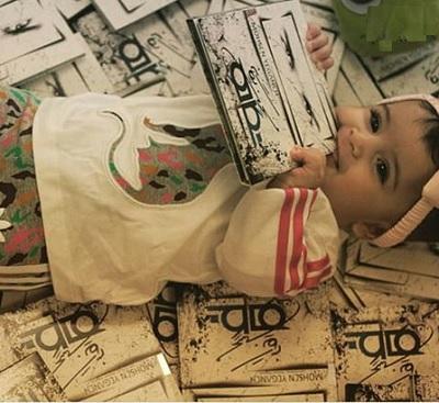 عکسهای زیبای محسن یگانه و دخترش نگاه