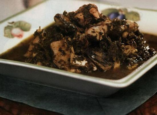 طرز تهیه قلیه ماهی ، غذای خوشمزه جنوبی