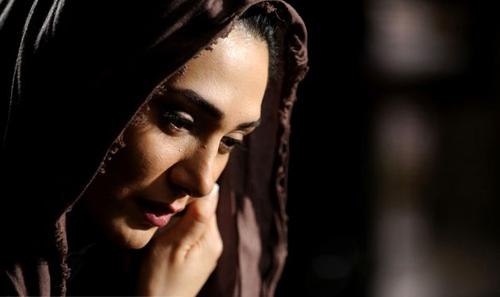 تصاویری از دوران عاشقی شهاب حسینی و لیلا حاتمی