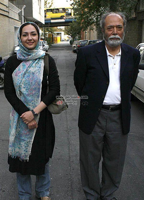 عکس های دیدنی ازچهره واقعی و بدون گریم جمعی ازهنرمندان مشهور ایرانی