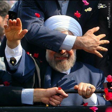 محافظ رئیس جمهور