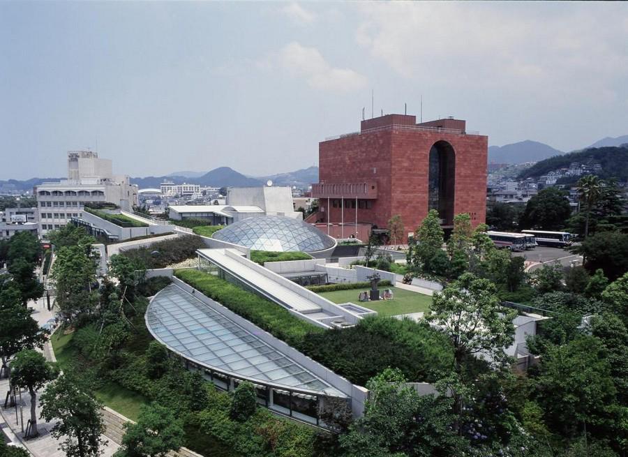 این شهرهای بسیار دیدنی در ژاپن که کمت شناخته شده اند