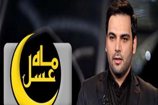 احسان علیخانی: قصد تبلیغ خودکشی را نداشتیم