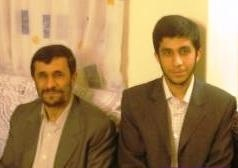 تصاویر : روایتی از عروسی پسر دوم احمدینژاد