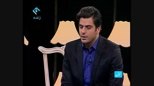 آیا علی ضیاء از احسان علیخانی تقلید می کند؟!