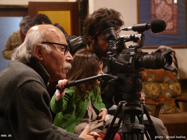 فیلمی که تمام اعضای خانواده داوودنژاد در آن ایفای نقش کرده اند ! / تصاویر