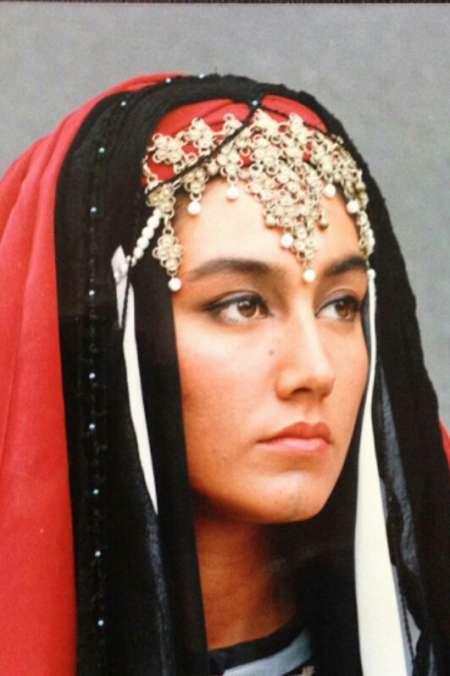 بازی نکردن هدیه تهرانی در یک فیلم به خاطر مخالفت نامزدش !