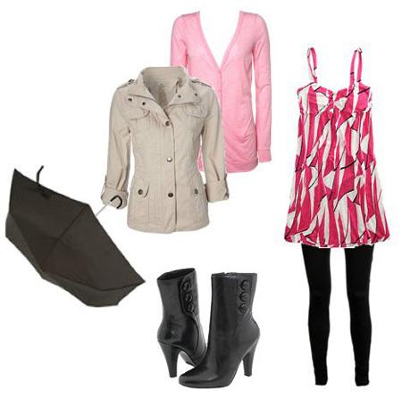 اصول شیک پوشی در زمستان / خانم های خوش پوش بخوانند